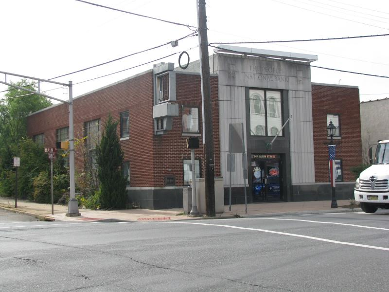 Hackettstown Commercial Property