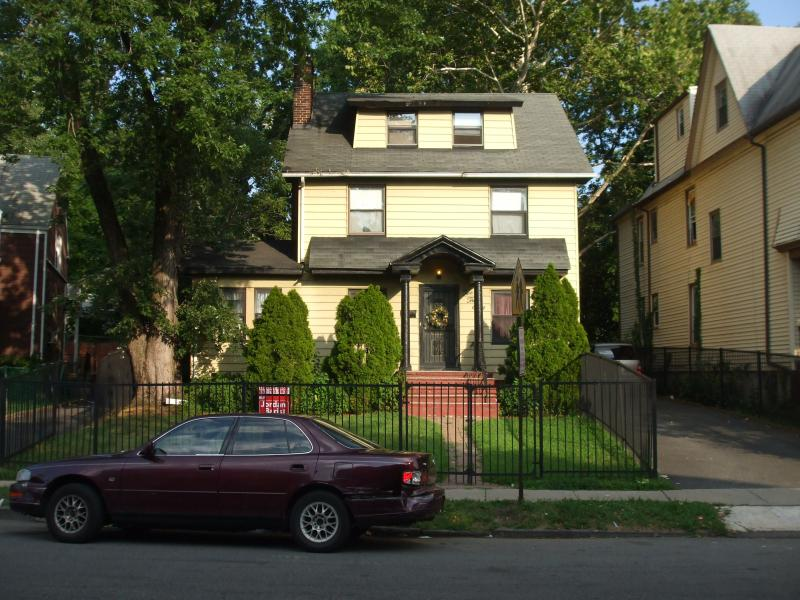 East Orange Homes