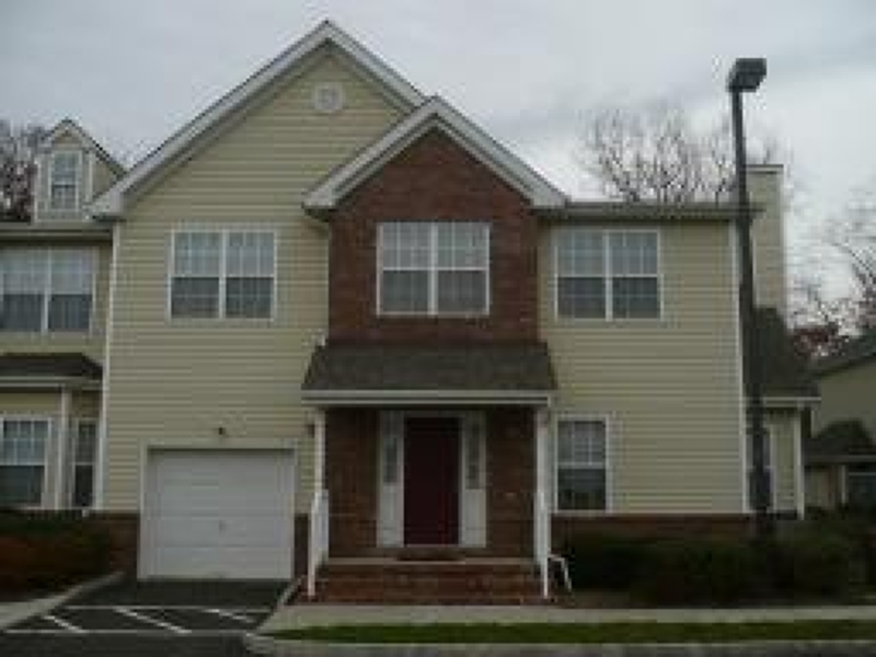 Piscataway Co-op Condo Townhouse