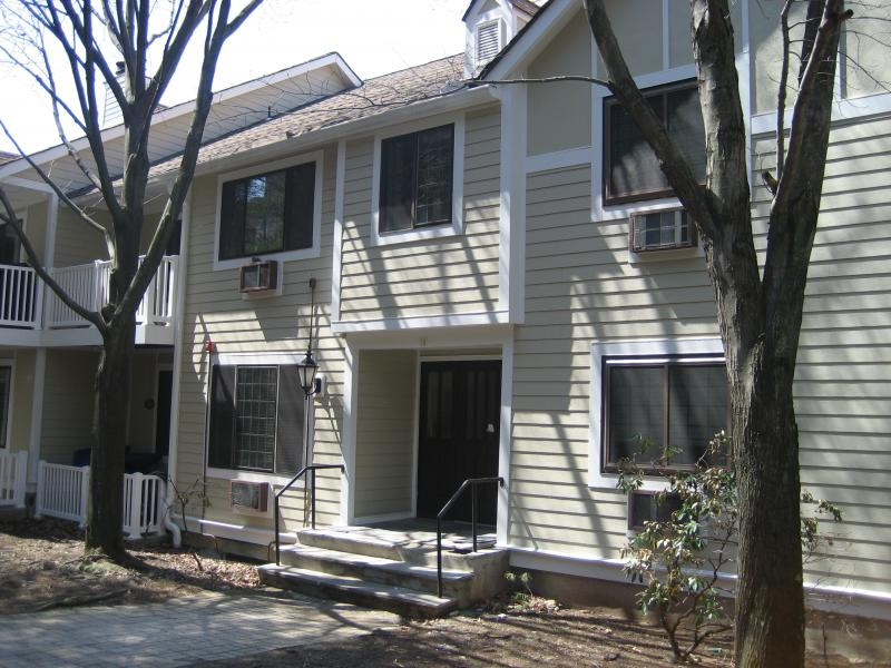 Morris Plains Co-op Condo Townhouse
