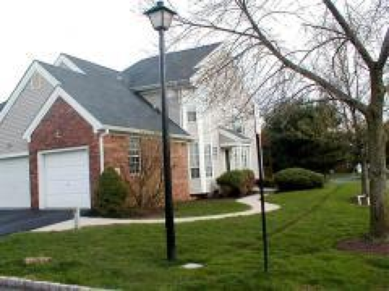 Readington Co-op Condo Townhouse