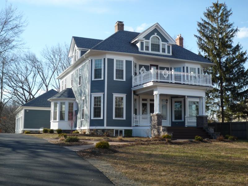 Butler Home