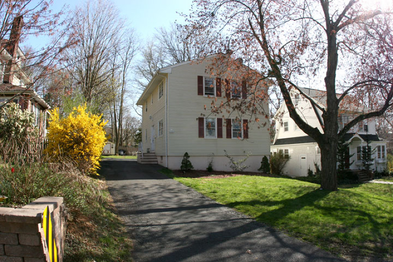 Bernardsville Real Estate