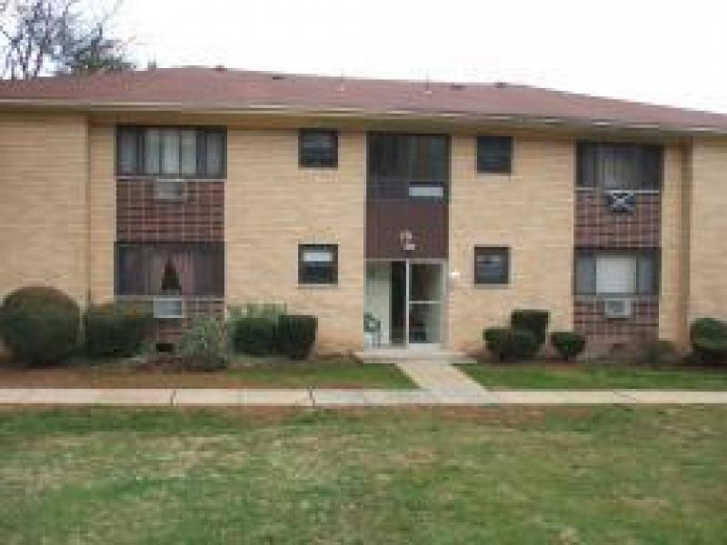 North Plainfield Co-op Condo Townhouse