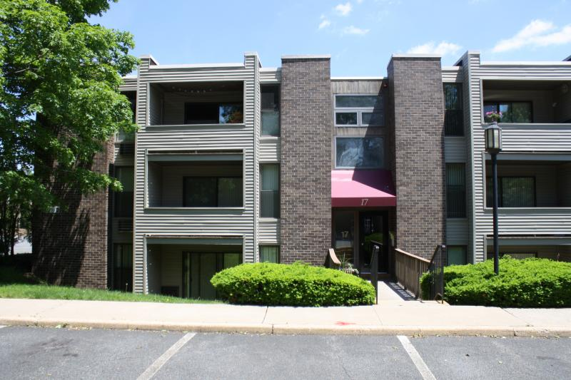 Nutley Co-op Condo Townhouse