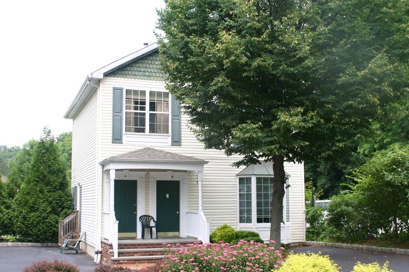 Bernardsville Real Estate