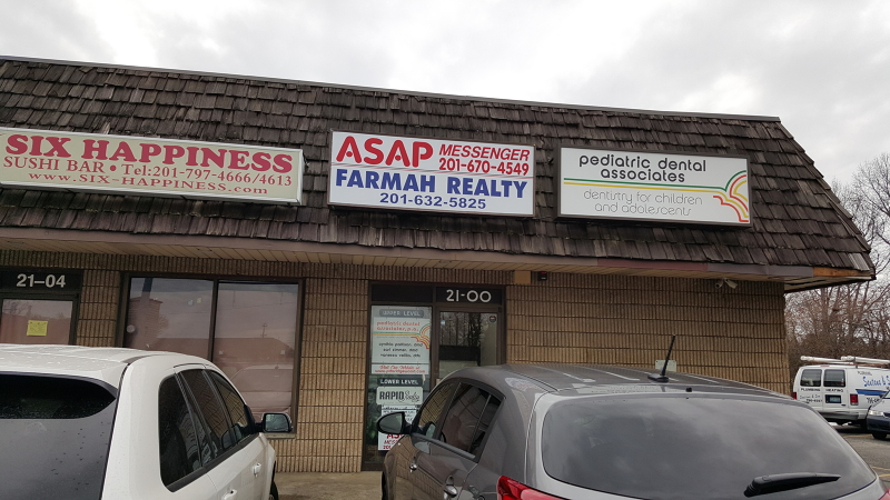 Commercial for Sale at 21-00 Morlot Avenue Fair Lawn, New Jersey 07410 United States