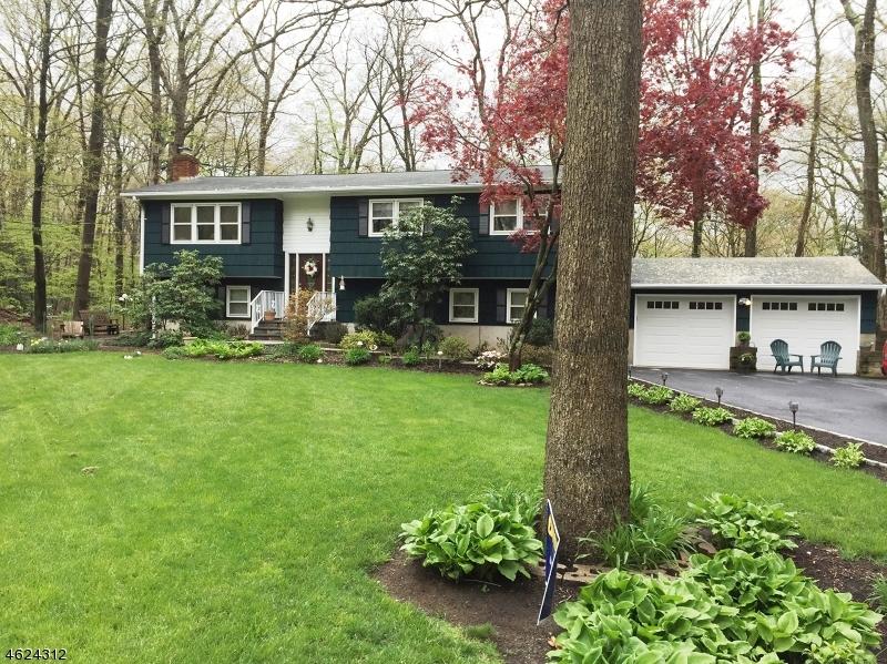 Частный односемейный дом для того Продажа на 92 Weldon Road Lake Hopatcong, Нью-Джерси 07849 Соединенные Штаты