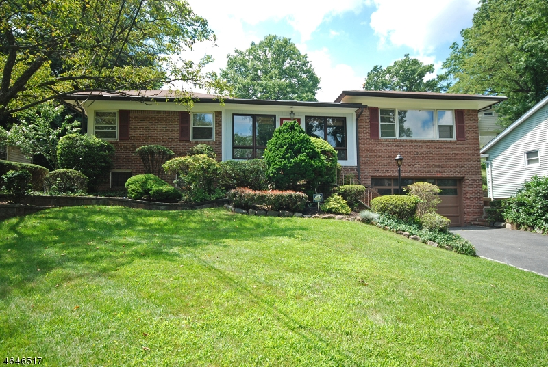 Single Family Home for Rent at 74 Luddington Road West Orange, New Jersey 07052 United States