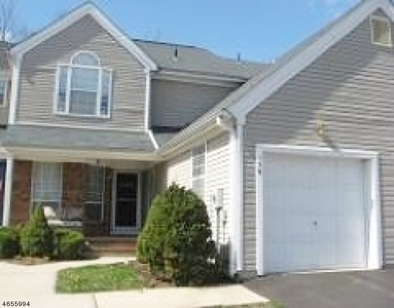 Single Family Home for Rent at 159 ASTER Court Whitehouse Station, 08889 United States