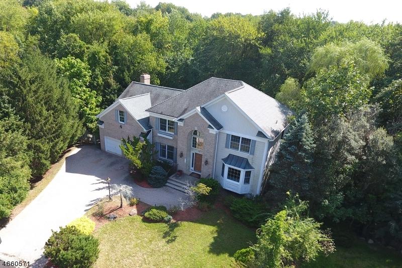 Casa Unifamiliar por un Venta en 10 Van Brookhaven Court Mahwah, Nueva Jersey 07430 Estados Unidos