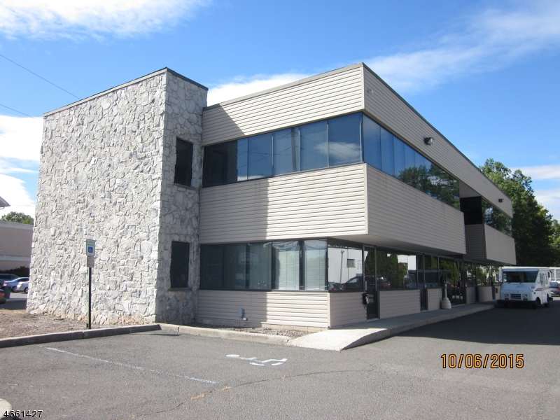 商用 为 销售 在 1044 US Route 22 West Mountainside, 新泽西州 07092 美国