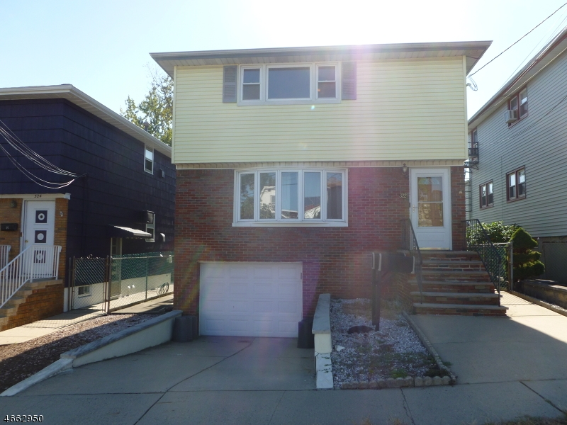 Single Family Home for Rent at Address Not Available Kearny, 07032 United States