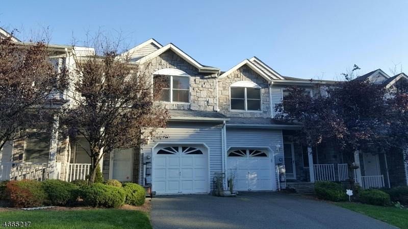 Частный односемейный дом для того Аренда на 376 Summerhill Drive Morris Plains, 07950 Соединенные Штаты