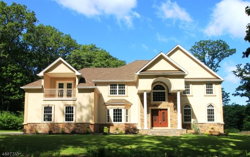 独户住宅 为 出租 在 263 North Road 切斯特, 新泽西州 07930 美国