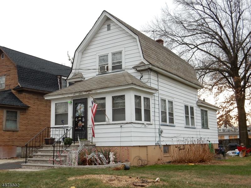 独户住宅 为 出租 在 1276 Broadway 拉维, 新泽西州 07065 美国