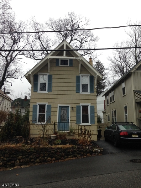 Single Family Home for Rent at 51 WESLEY Place Mount Tabor, New Jersey 07878 United States