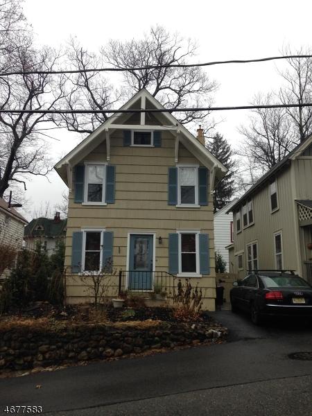 独户住宅 为 出租 在 51 WESLEY Place Mount Tabor, 新泽西州 07878 美国