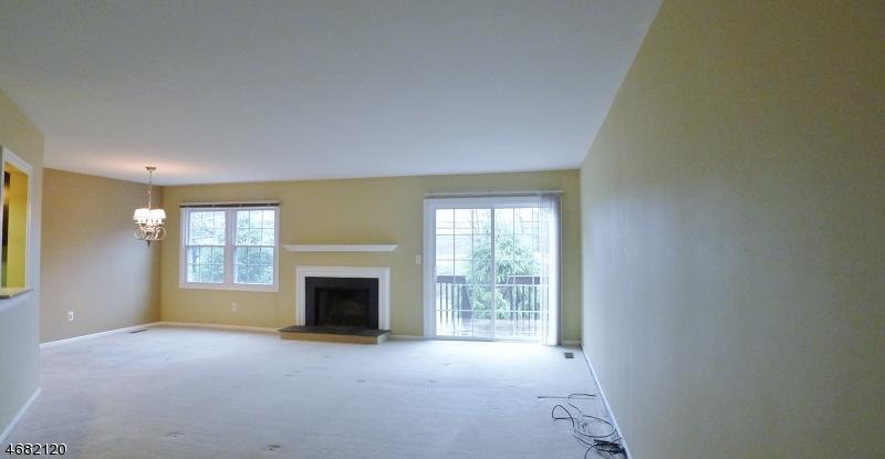 Частный односемейный дом для того Аренда на 12 Pilgrim Court Morristown, 07960 Соединенные Штаты