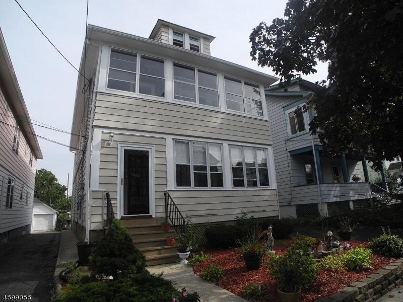 Casa Unifamiliar por un Alquiler en 7 Mill Street Bloomfield, Nueva Jersey 07003 Estados Unidos