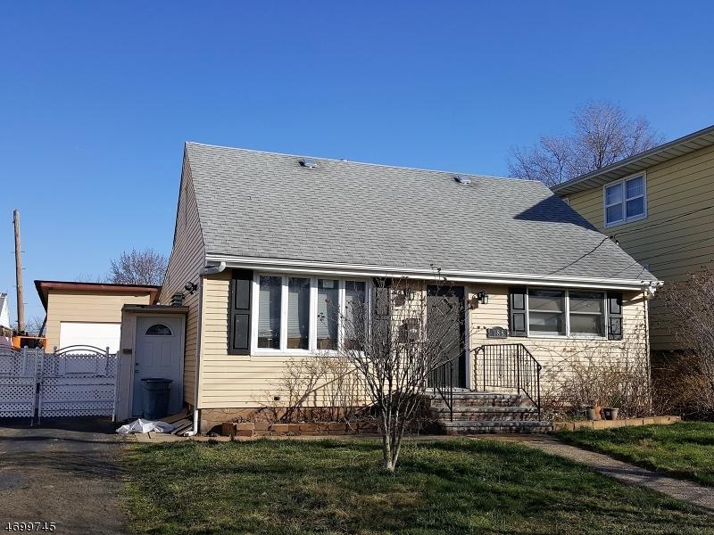 独户住宅 为 出租 在 188 Westervelt Place Lodi, 新泽西州 07644 美国