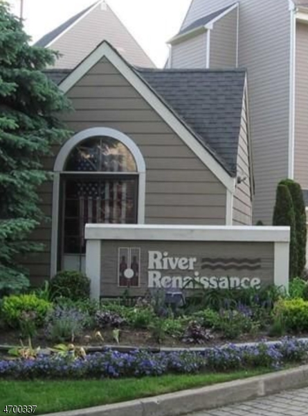 Single Family Home for Sale at 215 RIVER RENAISSANCE East Rutherford, New Jersey 07073 United States