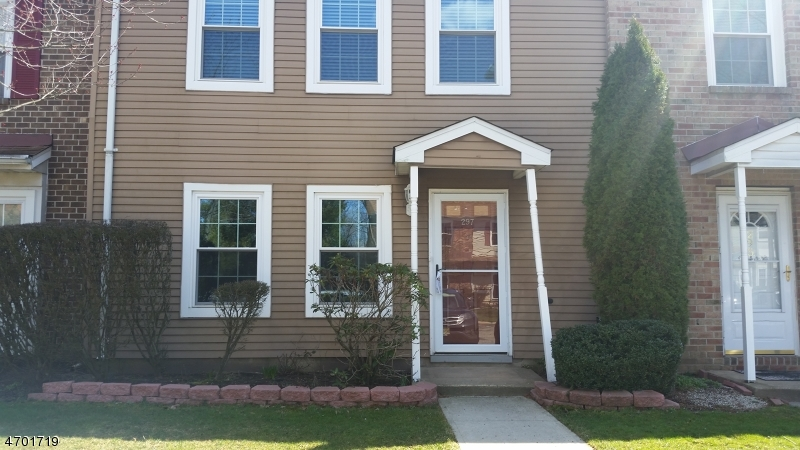 Single Family Home for Rent at 297 Constitution Circle North Brunswick, New Jersey 08902 United States