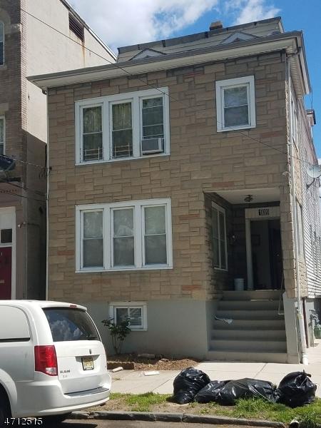 Частный односемейный дом для того Аренда на 109 Columbus Place Roselle Park, Нью-Джерси 07204 Соединенные Штаты