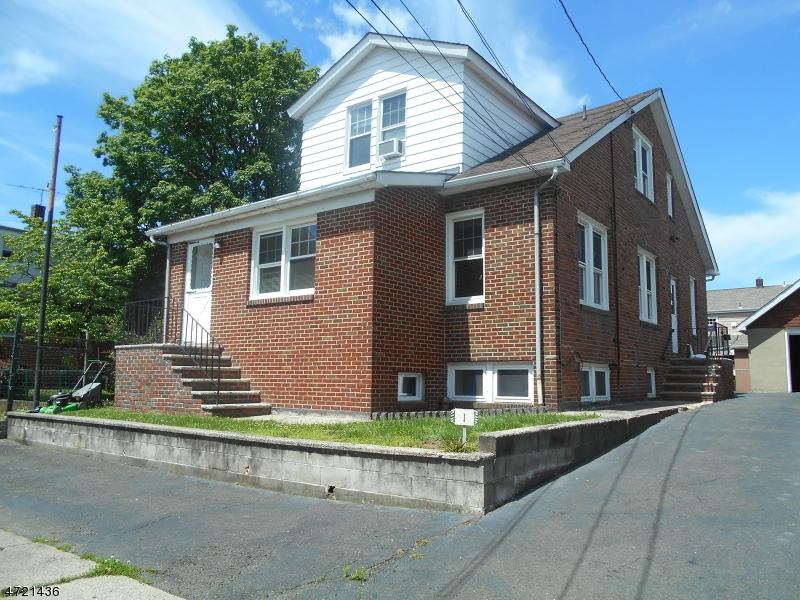 Maison unifamiliale pour l à louer à 1 Gabriel Street Nutley, New Jersey 07110 États-Unis