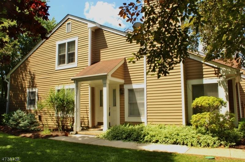 Maison unifamiliale pour l à louer à 10 Cambridge Road Bedminster, New Jersey 07921 États-Unis