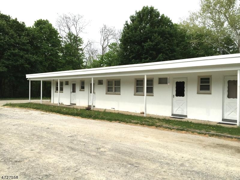 Kommersiell för Försäljning vid 1080 County Road 521 Stillwater, New Jersey 07860 Usa