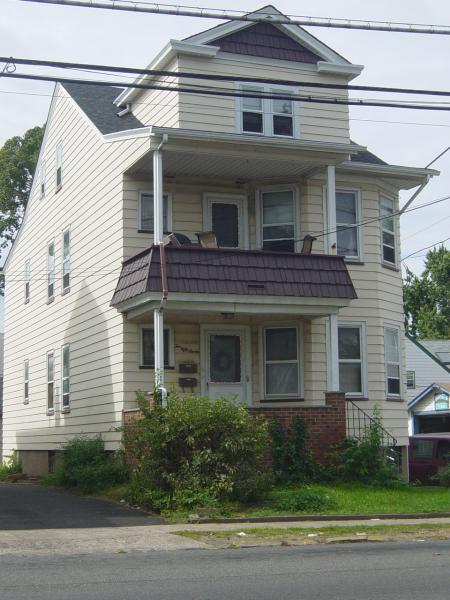 Multi-Family Home for Sale at 255-257 Haledon Avenue Haledon, New Jersey 07508 United States