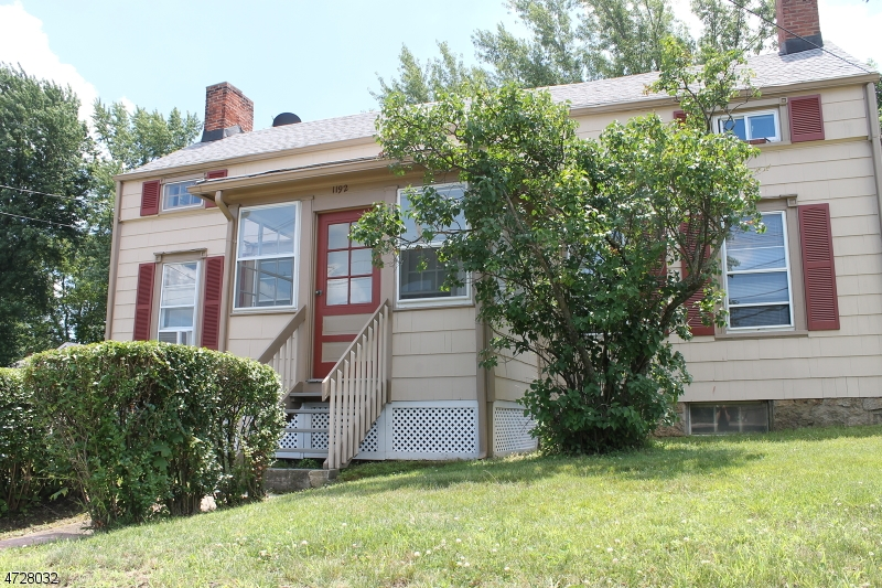 Single Family Home for Rent at 1192 Sussex Tpke - Apt 2 Randolph, New Jersey 07869 United States