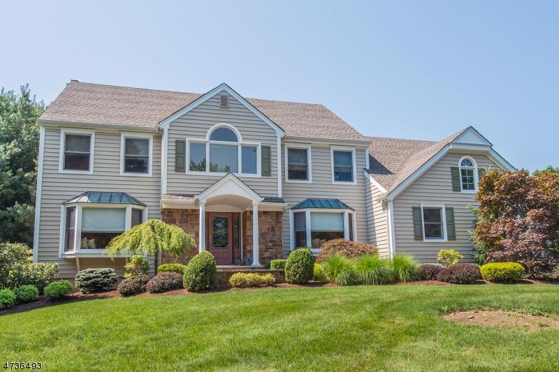 独户住宅 为 销售 在 7 Eugene Circle Lincoln Park, 新泽西州 07035 美国