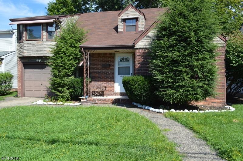 独户住宅 为 出租 在 4-05 Bellair Ave, 1X 费尔劳恩, 新泽西州 07410 美国