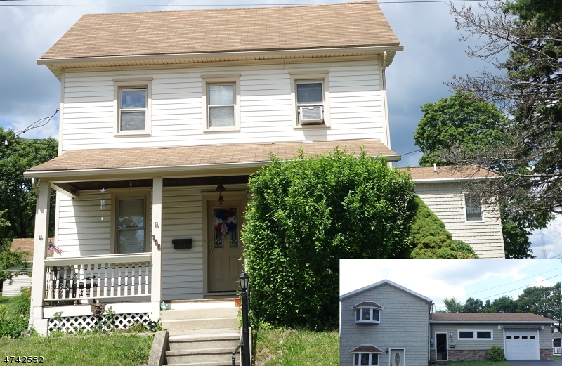Single Family Home for Sale at 106 South High Street Bangor, Pennsylvania 18013 United States