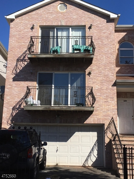 Multi-Family Home for Sale at 549-551 HAWTHORNE Avenue Newark, New Jersey 07112 United States