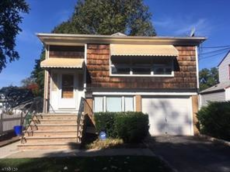 Single Family Home for Sale at 138 Elmwood Ter Linden, New Jersey 07036 United States