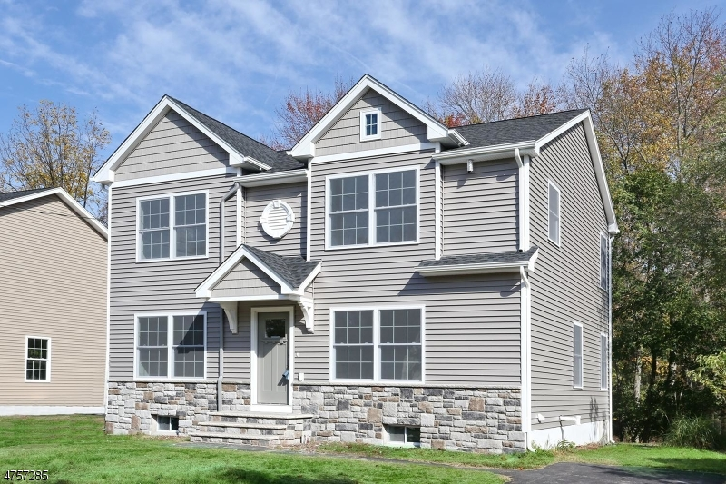 Single Family Home for Sale at 651 Newcomb Road Ridgewood, New Jersey 07450 United States