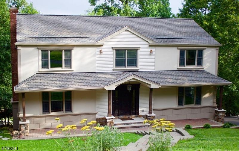 一戸建て のために 売買 アット 26 Beaver Ridge Road 26 Beaver Ridge Road Morris Plains, ニュージャージー 07950 アメリカ合衆国