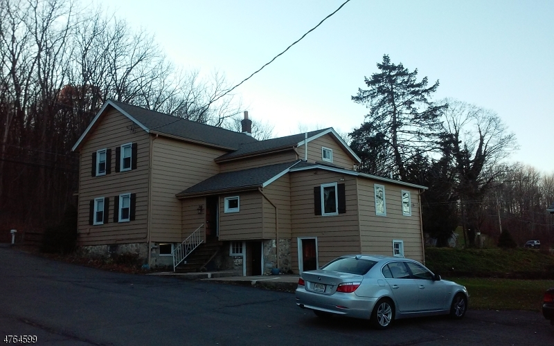 Single Family Home for Sale at 40/45-A/B Hope Road Great Meadows, New Jersey 07838 United States