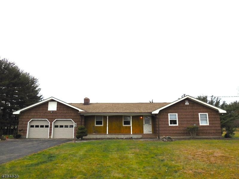 Частный односемейный дом для того Аренда на 705 New Brunswick Road Franklin, Нью-Джерси 08873 Соединенные Штаты
