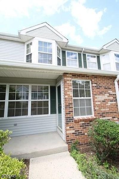 Casa Unifamiliar por un Alquiler en 1604 Appleton Way Whippany, Nueva Jersey 07981 Estados Unidos