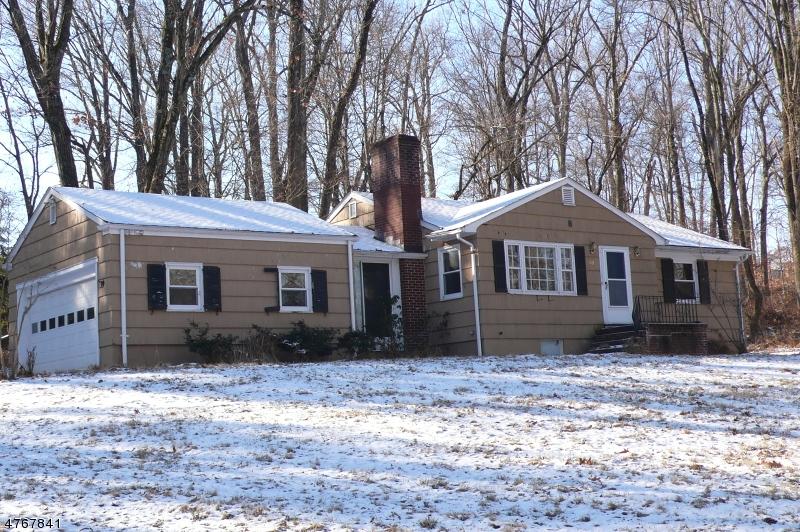 Maison unifamiliale pour l à louer à 39 Broadway Road Warren, New Jersey 07059 États-Unis