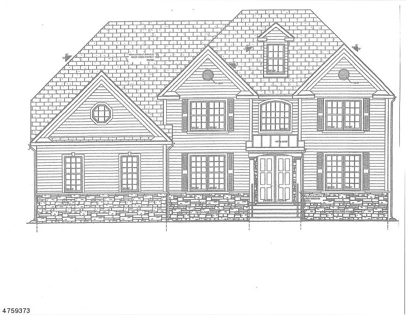 Частный односемейный дом для того Продажа на 254 Leeham Avenue Bridgewater, Нью-Джерси 08807 Соединенные Штаты