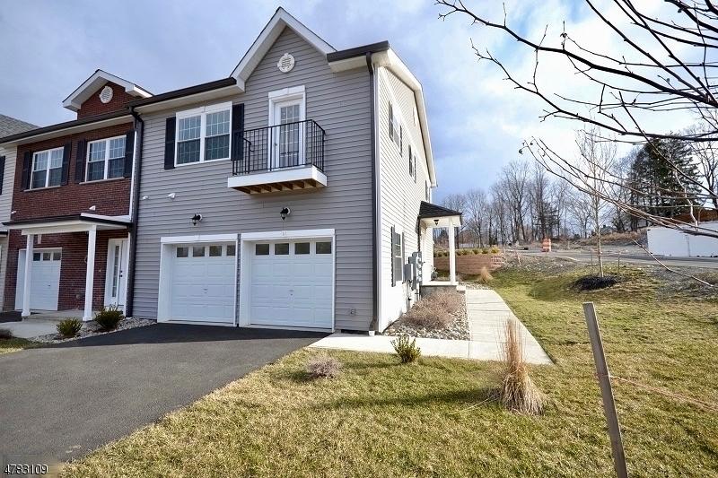 独户住宅 为 销售 在 2 Giancarlo Lane Newton, New Jersey 07860 United States