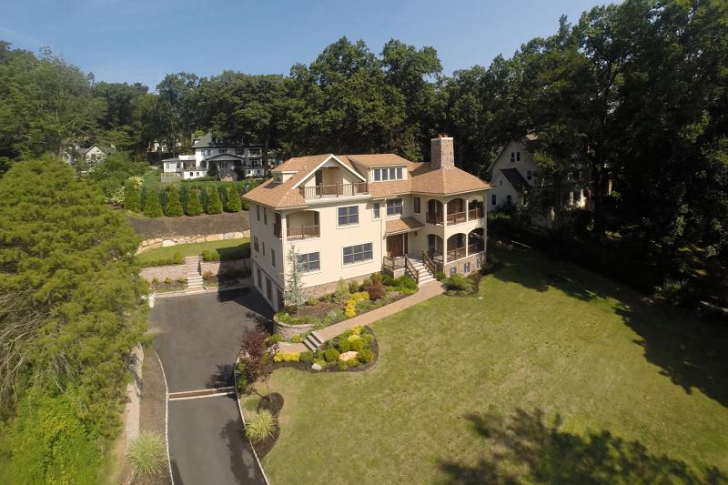 一戸建て のために 売買 アット 223 Boulevard 223 Boulevard Mountain Lakes, ニュージャージー 07046 アメリカ合衆国