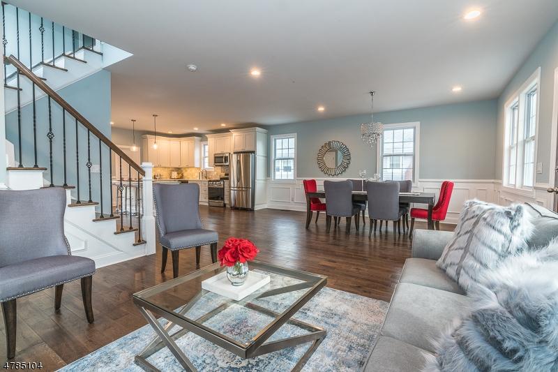 独户住宅 为 销售 在 1434 JEFFERSON Avenue 拉维, 新泽西州 07065 美国