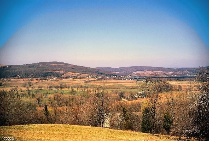Terrain pour l Vente à 56 Barkers Mill Road Independence Township, New Jersey 07840 États-Unis