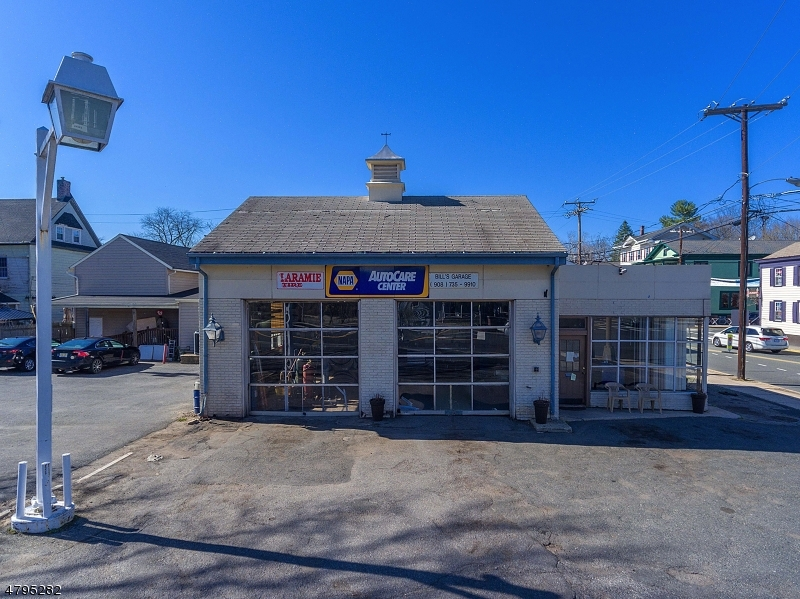 Commercial For Sale At 9 ROUTE 22 9 ROUTE 22 Clinton, New Jersey 08809  United